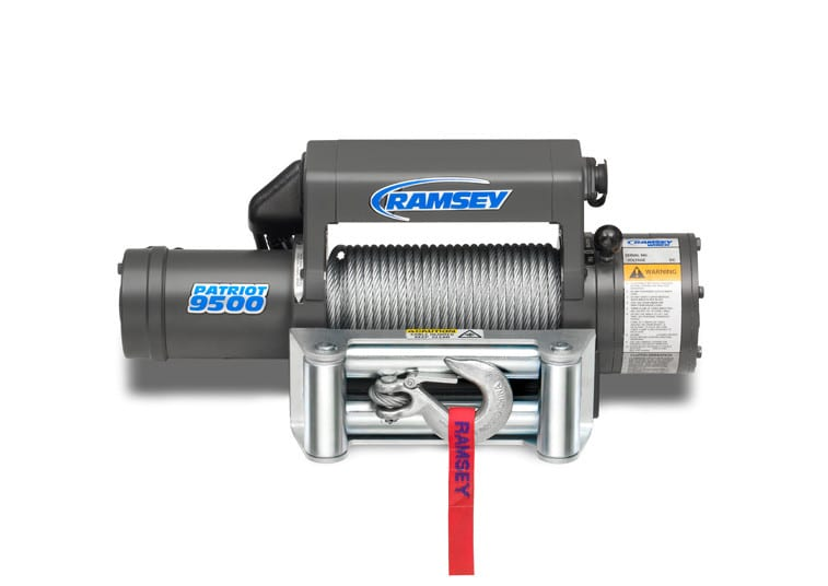Patriot9500 Roller